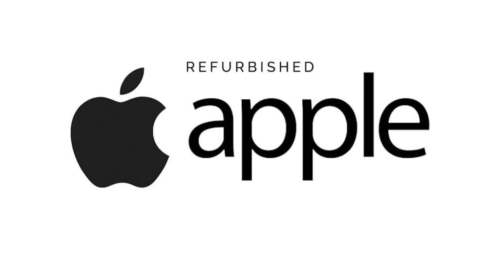 REFURBISHED APPLE DEVICES