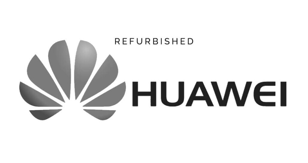 REFURBISHED HUAWEI DEVICES