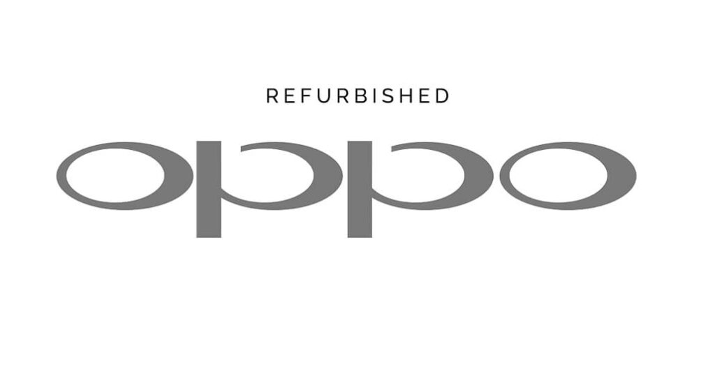 REFURBISHED OPPO DEVICES